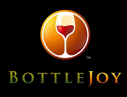 BottleJoy Animation and Logo Update