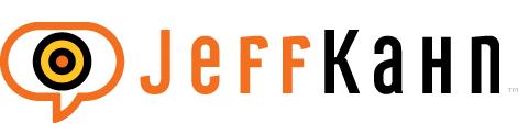 Jeff Kahn Retina Logo